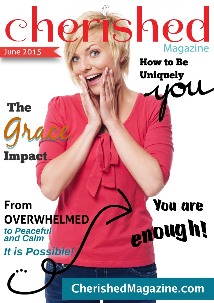 June 2015 - Cover