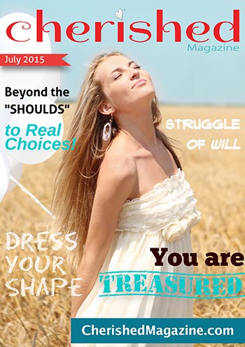 A Christian Women Magazine