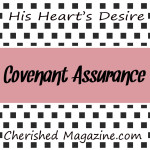 His Heart's Desire