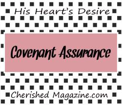 Covenant Assurance Robyn Wilson Peake