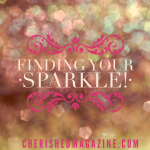Finding Your Sparkle
