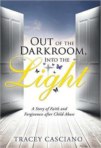 Out of the Darkroom, Into the Light Tracey Casciano