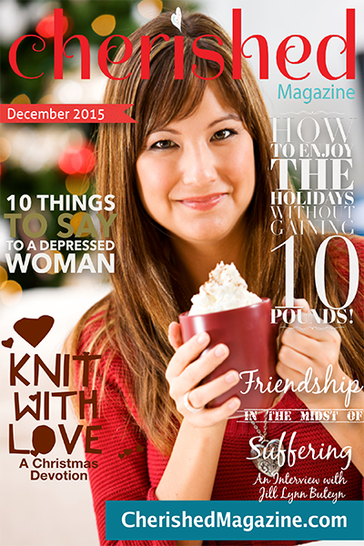 Online Magazine for a Christian Woman