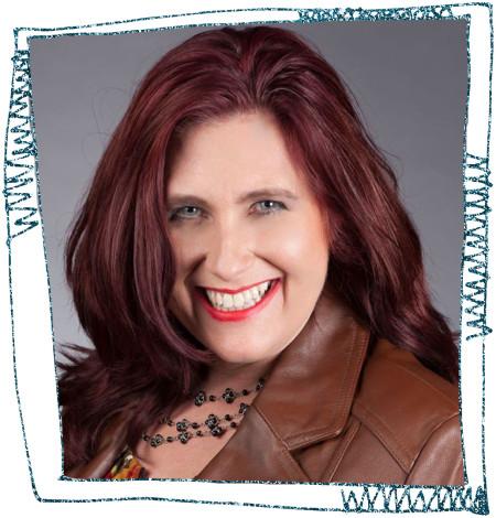 Sheryl Siler Radio Host Live Life Cherished Everyday