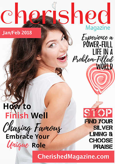 Jan/Feb 2018 Issue