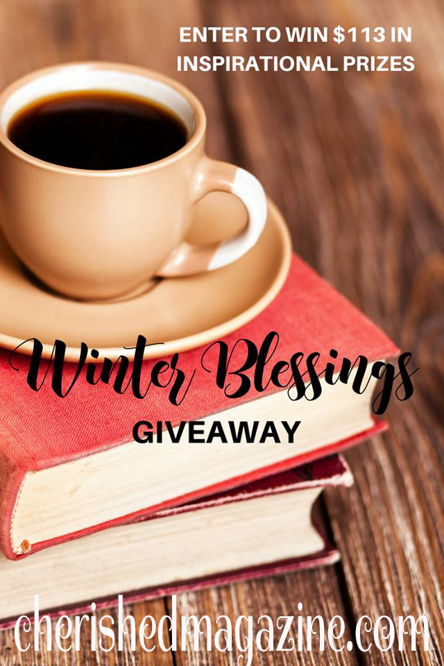 2018 Word Trust and Winter Blessing Giveaway