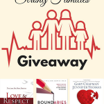 Strong Family Giveaway
