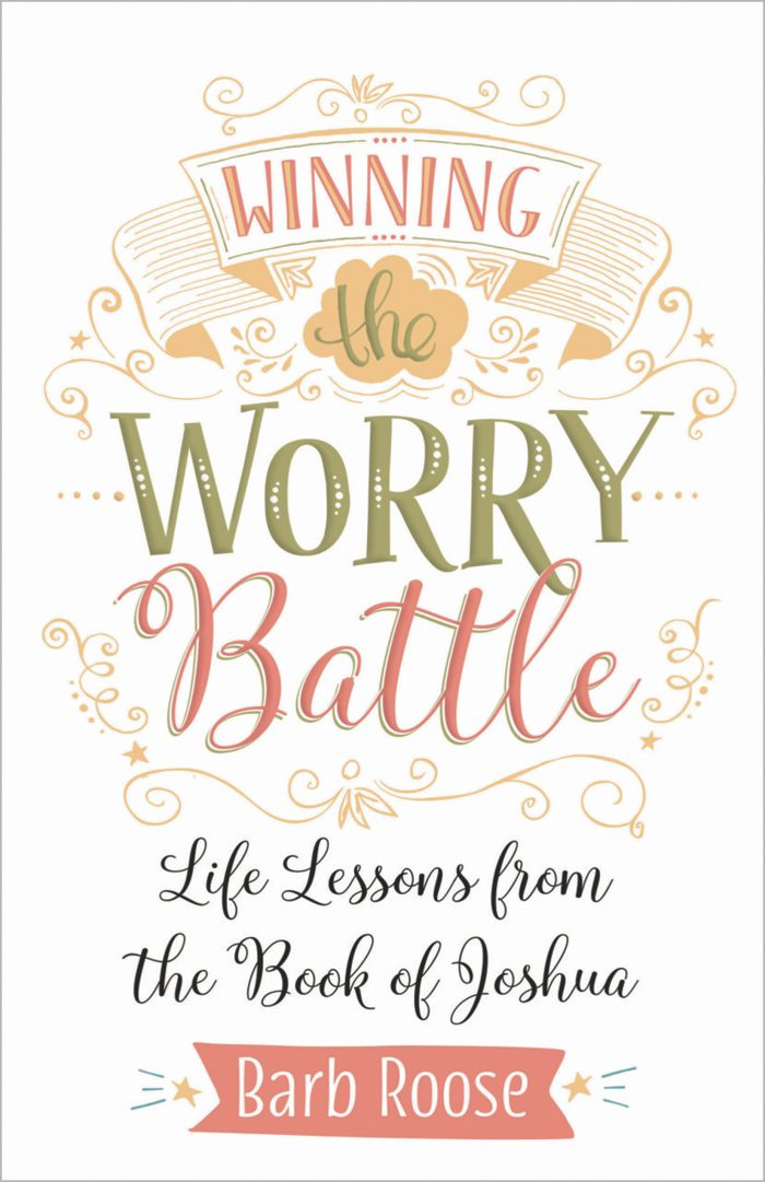 Winning the Worry Battle - BK