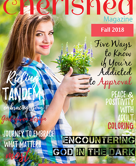 Cherished Magazine Fall 2018