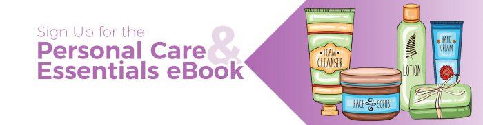 Treasured Essential Oils - Personal Care & Essential Oils ebook
